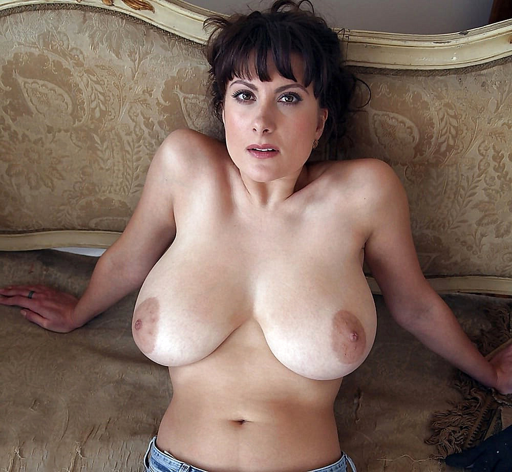 Mature women with big boobs