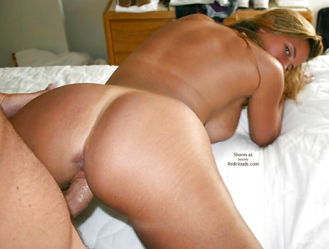 Nikki from redclouds anal