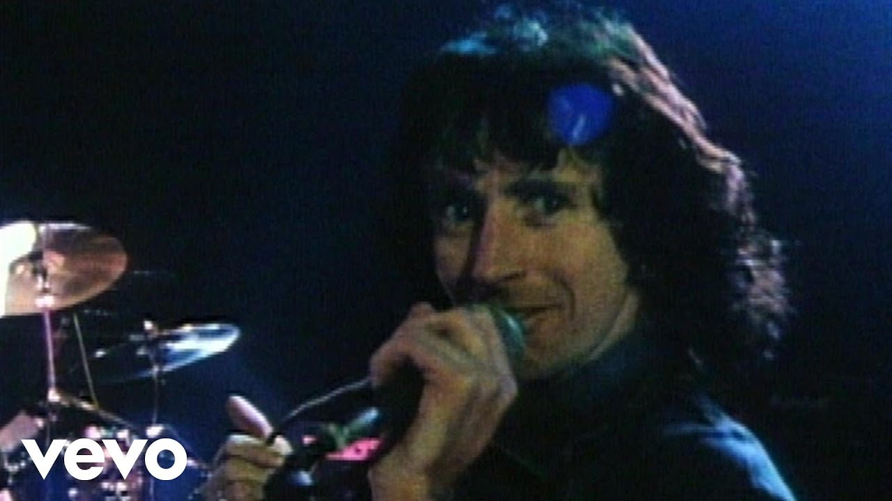 Ac dc official music video
