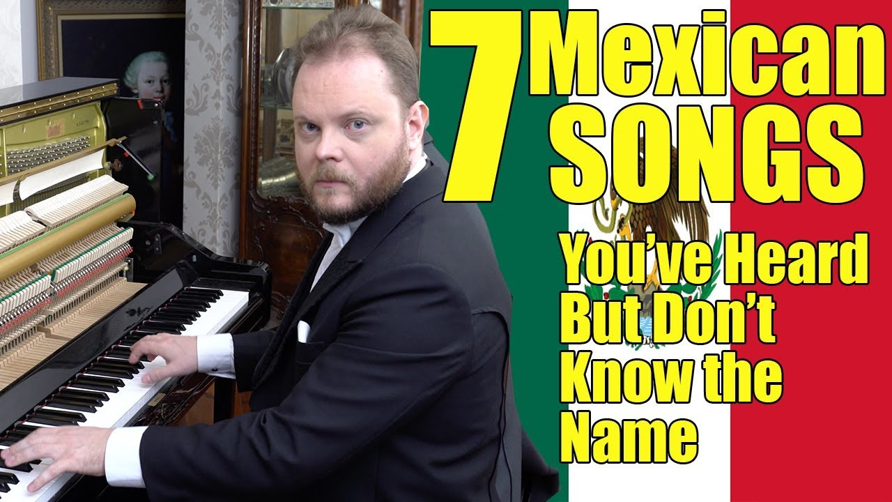 Popular mexican songs in usa