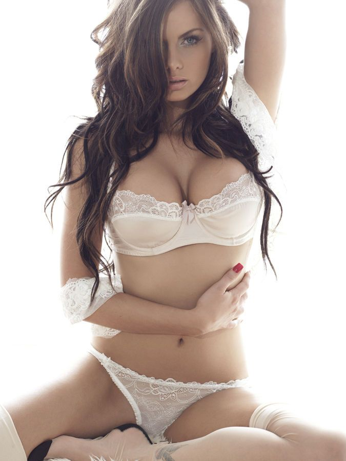 Hot girls in charmeuse panties xxx