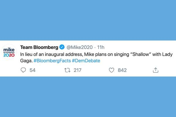 Mike2020