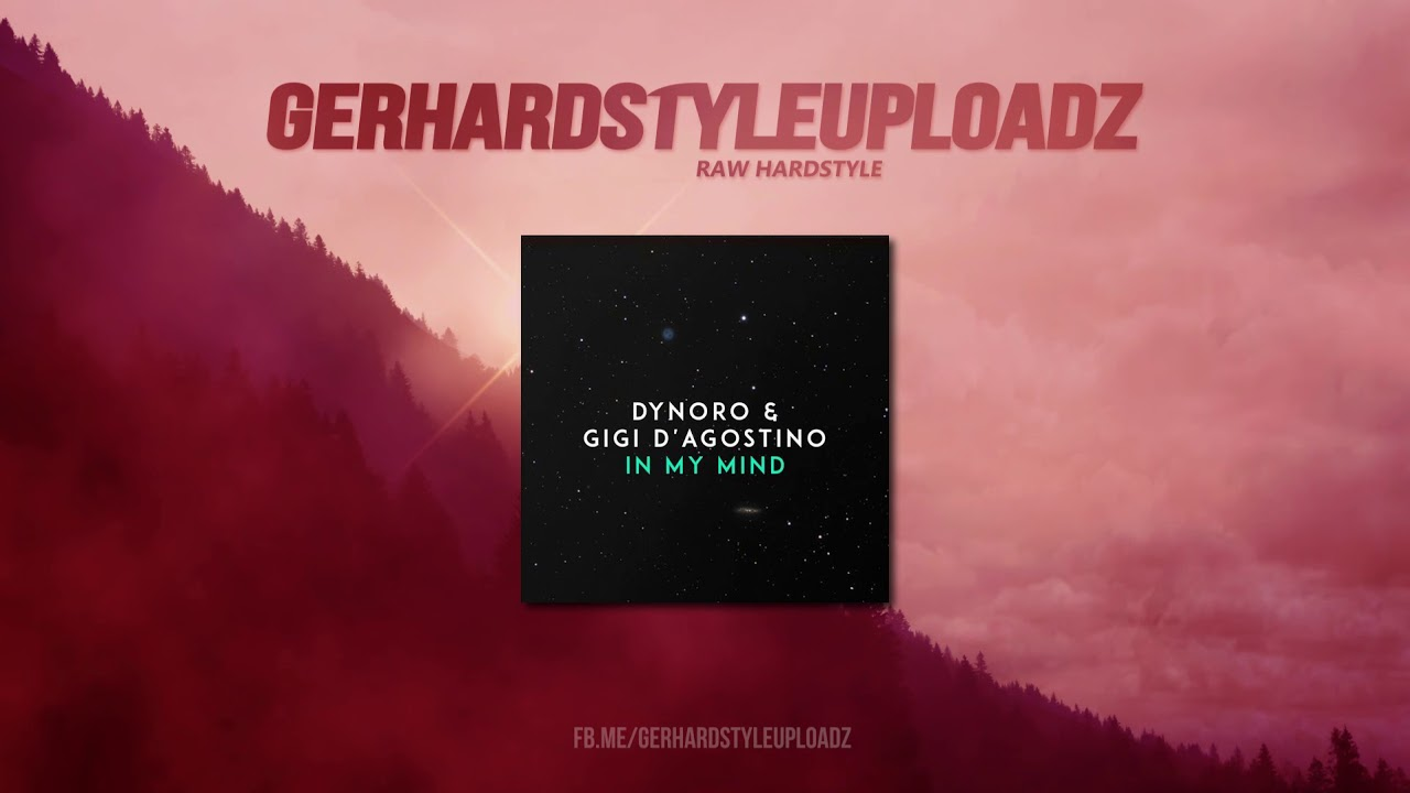 In my mind in my head hardstyle