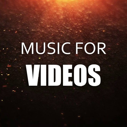 Background songs for videos
