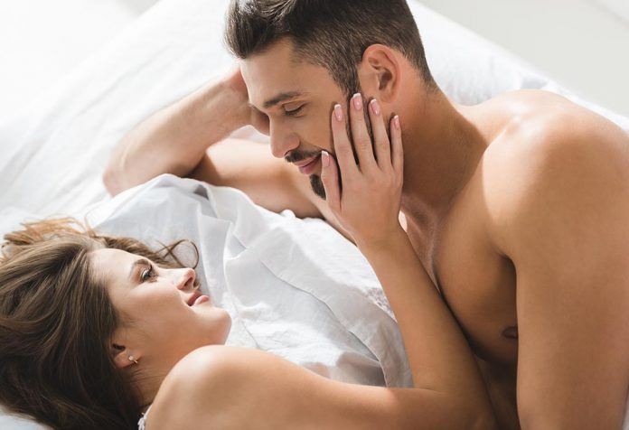 Best sex positions for women to reach