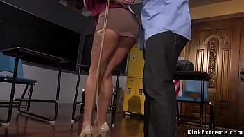 Blowing pantyhose sex obsession