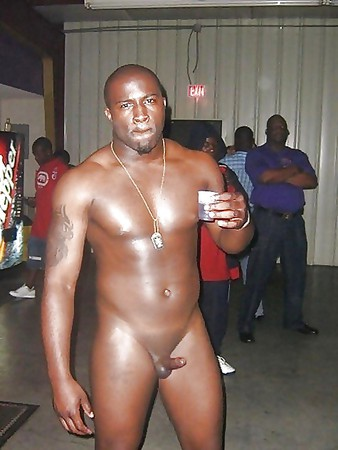 Naked guys with small dick