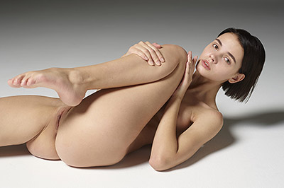 Famous female models nude