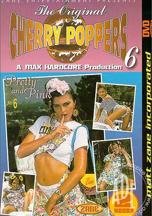 Cherry poppers videos