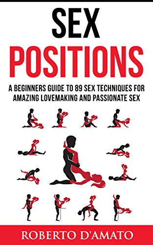 Sex moves for beginners