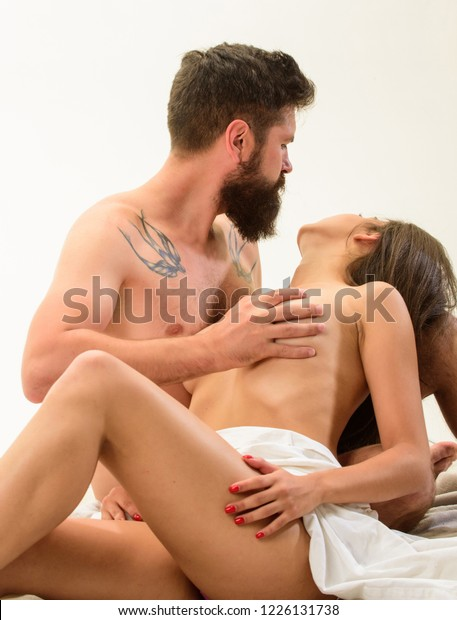 Hot naked lovers sex