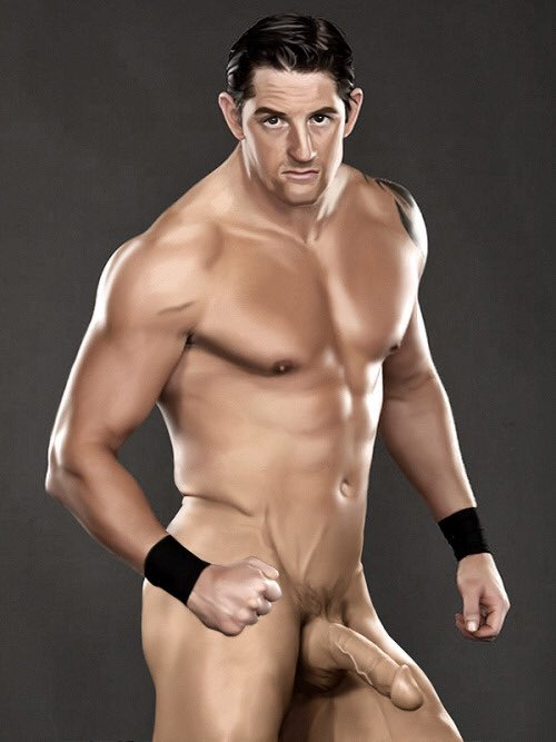 Male superstars in the nude