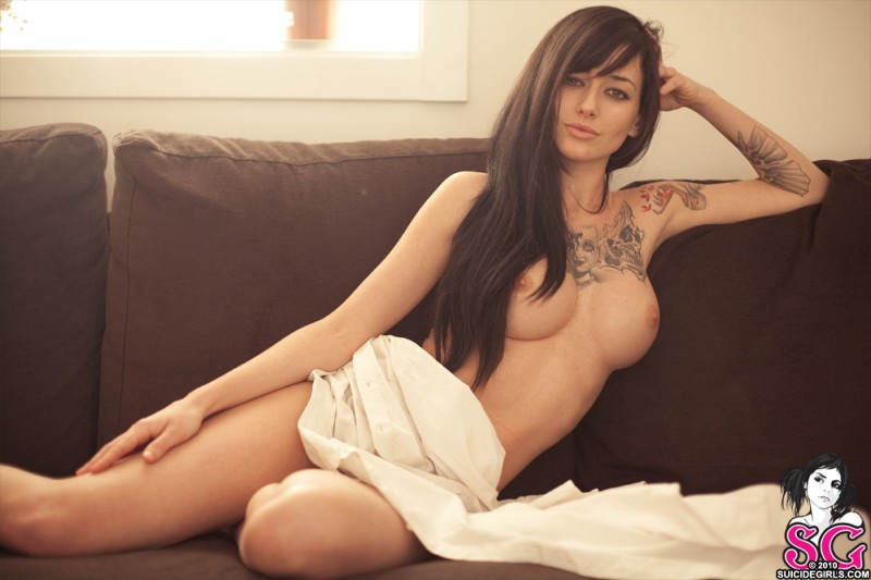 Naked suicide girls fuck