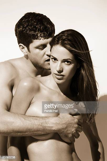 Young cuple breast sex photo