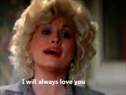 Youtube i will always love you dolly